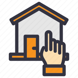 home, house, housing, property, purchase, real estate, selection icon