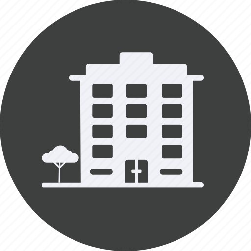 architecture, building, construction, estate, property, real, real estate icon