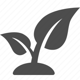 earth, eco, ecology, flower, garden, leaf, leaves, plant icon