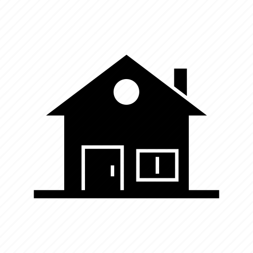 estate, home, house, property, real estate icon