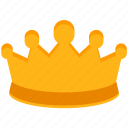 admin, boss, crown, king, manager, power, root icon