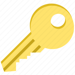 access key, password, protection, secured, security, shield, unlock icon