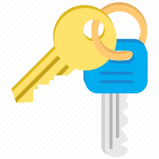 access keys, key, open lock, password, safety, security, unlock icon