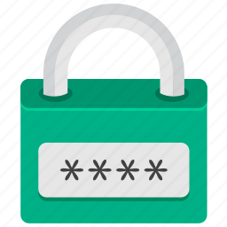 lock, password, safe, safety, secure, security, shield icon