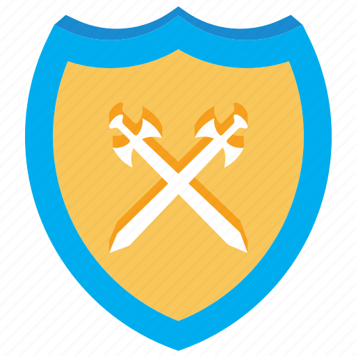 antivirus, lock, password, protect, protection, security, shield icon
