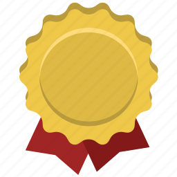 award, certificate, mark, medal, quality, seal, sertificate icon