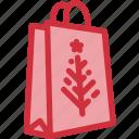 bag, christmas, discount, gift, sale, shopper
