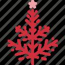 christmas, christmastree, holiday, tree, winter
