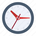 clock, history, time, timezone, watch icon