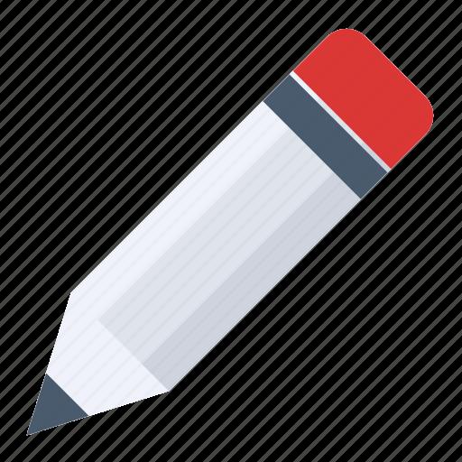 create, edit, new, pen, pencil icon