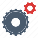 gear, options, set, setting, settings icon