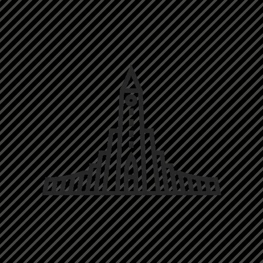 architecture, building, church, construction, hallgrimskirkja, lutheran, religion icon