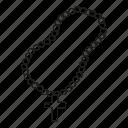 cross, holy, religion icon