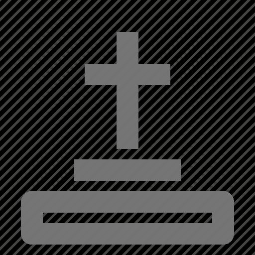 christianity, religion icon