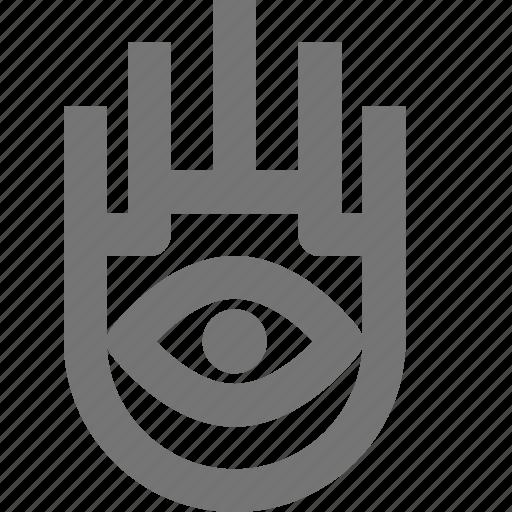egypt, eye, religion icon