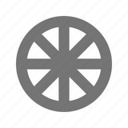 religious, sign icon
