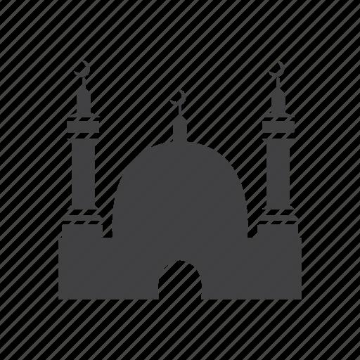 allah, islam, mosque, muslim, pray, ramadan, religion icon