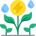 electric, energy, environment, growth, plant
