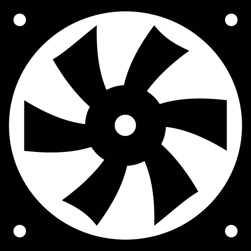 airco, room-facilities icon