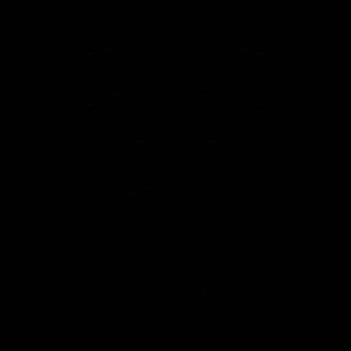 complex-facilities, wifi icon