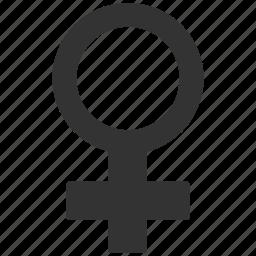 erotics, female, fertility, girl, sexy, venus, woman icon