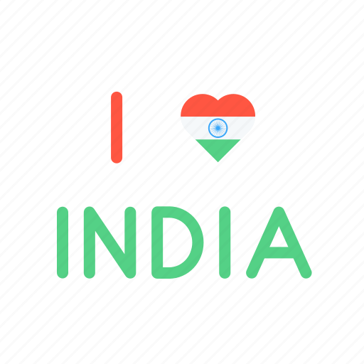 Care, heart, india, indian, love, national, republic icon - Download on Iconfinder