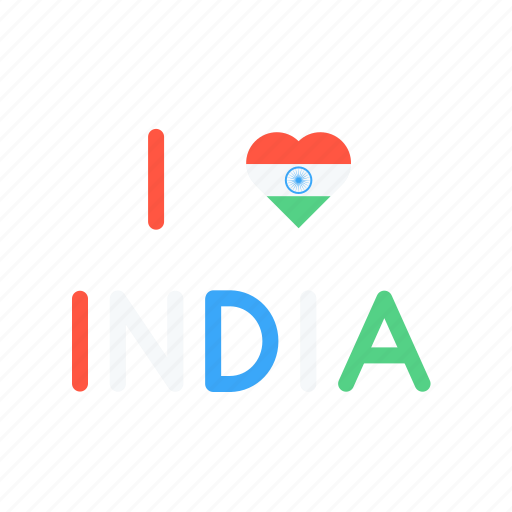Care, heart, india, love, national, republic icon - Download on Iconfinder