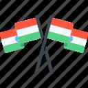 celebrate, flag, hosting, india, republic day, tiranga, tricolour
