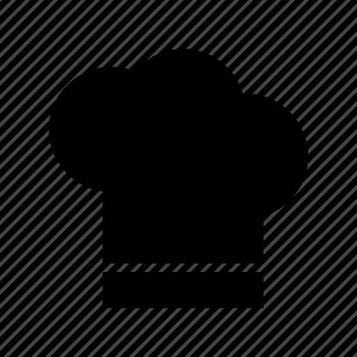 Chef, cooking, eat, food, hat, kitchen, restaurant icon - Download on Iconfinder