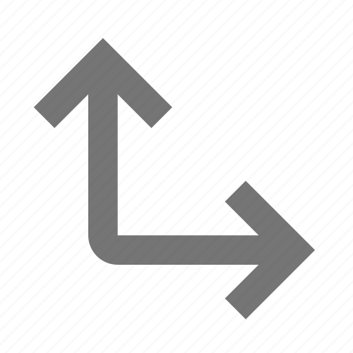 action, arrows, control, corner, design, expand, software, tool icon