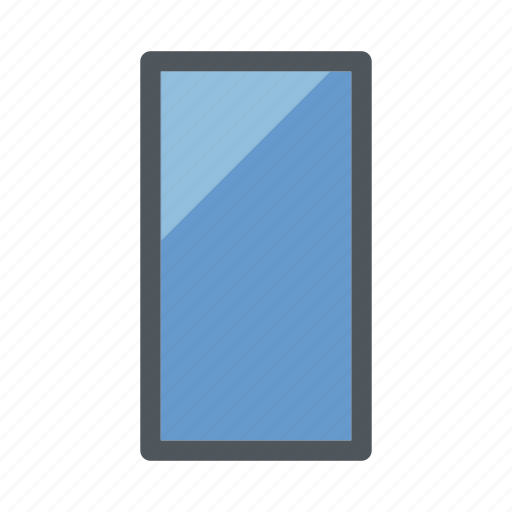 cellphone, frame, iphone, mobile, phone, screen, smartphone icon
