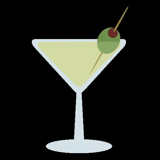 dinner, drink, lunch, martini, restaurant, vegetables icon