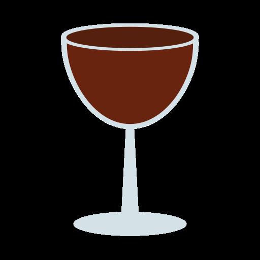 dinner, drink, lunch, red, restaurant, wine icon