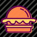 burger, cheeseburger, fast food, hamburger