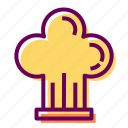 chef, cook, cooking, restaurant icon