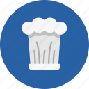 hat, gastronomy, cap, restaurant, food, cooking, meal icon