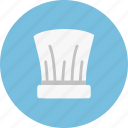 hat, cook, cap, restaurant, cooking, meal icon