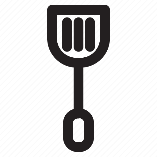 cook, food, kitchen, restaurant, spatula icon