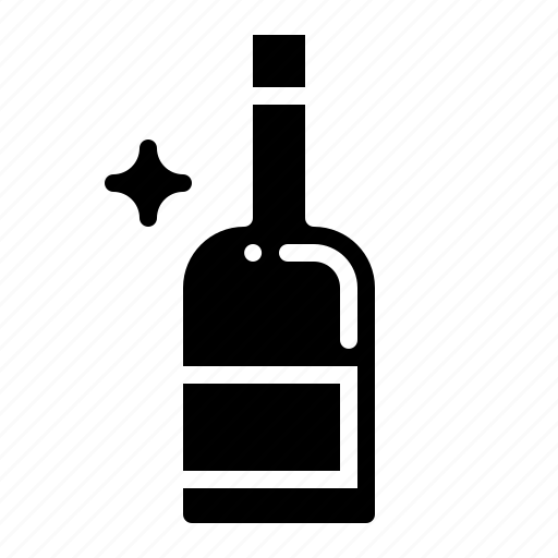 Alcohol, alcoholic, bar, beer, bottle, drin, drink icon - Download on Iconfinder
