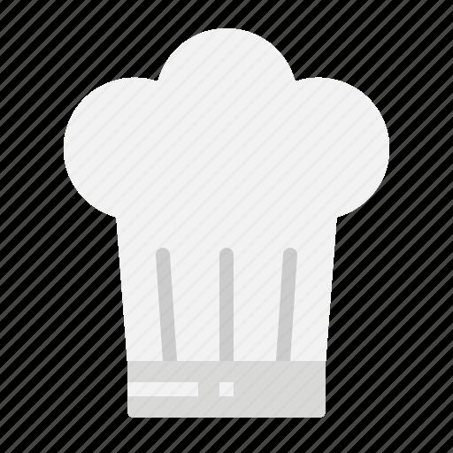 Chef, cook, hat, kitchen, restaurant icon - Download on Iconfinder