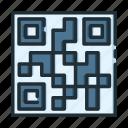 barcode, qr, retail, shop, shopping, store