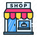 retail, shop, shopping, store