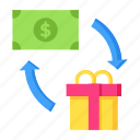 buy, retail, shop, shopping, store icon