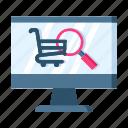 retail, search, shop, shopping, store