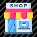 retail, shop, shopping, store