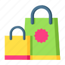 bag, retail, shop, shopping, store