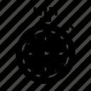 retail, shop, shopping, store, time icon