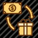 buy, retail, shop, shopping, store icon
