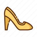 heels, retail, shop, shopping, store icon