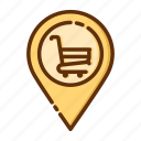 location, retail, shop, shopping, store